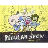 The Art of Regular Show