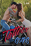 Tattoos & Scars (The Aggression Trilogy Book 1)