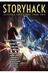 StoryHack Action & Adventure, Issue Two Kindle Edition