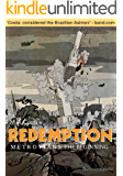 Redemption - Metrovians: The Beginning (English Edition)