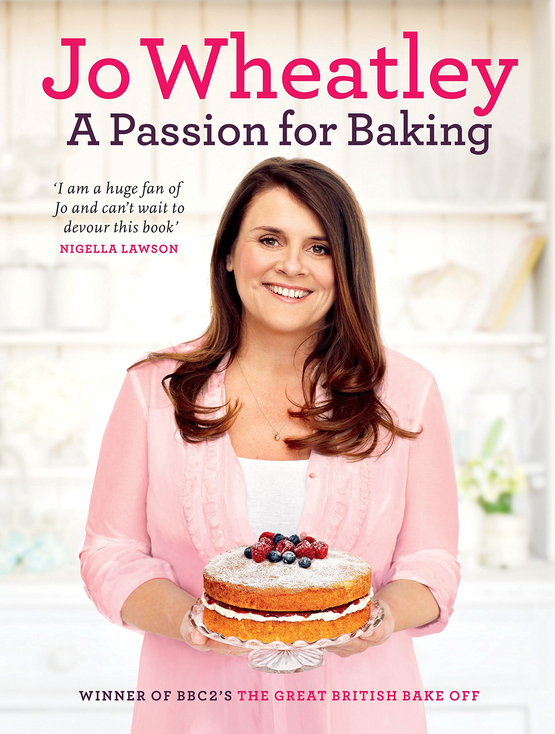 A Passion for Baking: Amazon.es: Wheatley, Jo: Libros en idiomas ...