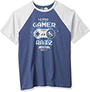 Camiseta Gamer Raiz, Studio Geek