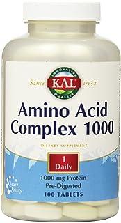 AMINO ACID COMPLEX 100COMP