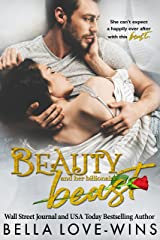 Beauty and her Billionaire Beast (Tall, Dark and Dangerous Book 1) Kindle Edition
