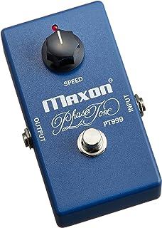 Maxon PT999 Phase Tone · Effetto a pedale