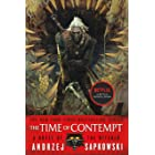 The Time of Contempt (The Witcher Book 2) (English Edition)