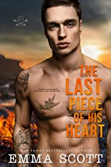 The Last Piece of His Heart (Lost Boys Book 3) Kindle Edition