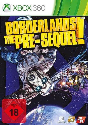 Borderlands: The Pre Sequel [Importación Alemana]: Amazon.es ...