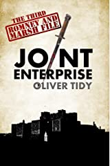 Joint Enterprise (The Romney and Marsh Files Book 3) Kindle Edition