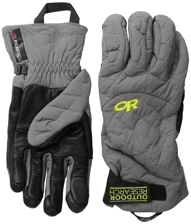 Outdoor Research Herren Lodestar Sensor Handschuhe