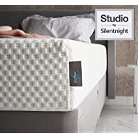 Studio Memory Foam Softer Mattress by Silentnight