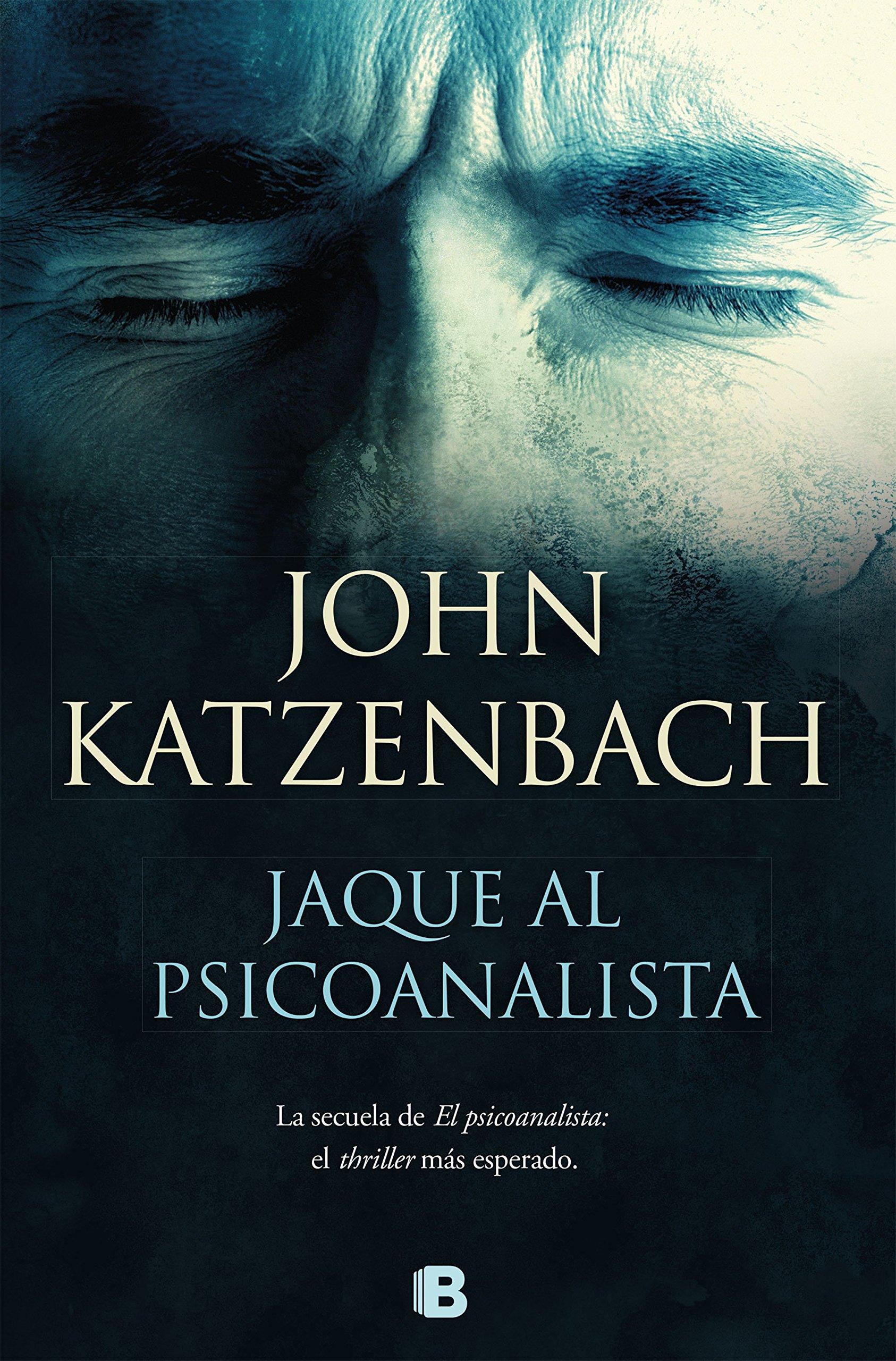 Un Jaque al psicoanalista de John Katzenbach