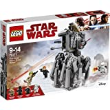 LEGO First Order Heavy Scout Walker™ Play set