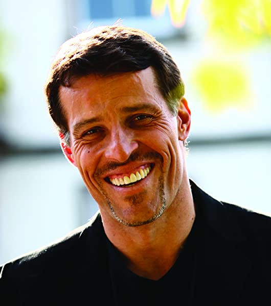 Anthony Robbins Courses List
