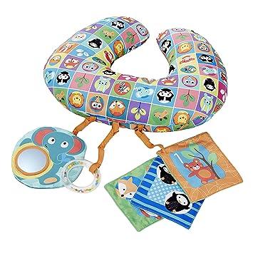 Chicco-00007946000000 Cojín para bebés,, 38 x 10 x 30 cm (00007946000000)