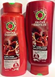 Herbal Essences Long Term Relationship Conditioner For Long Hair 23.70 oz (Pack of 2)