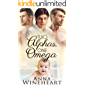 Two Alphas, One Omega (Men of Meadowfall Book 4) (English Edition)