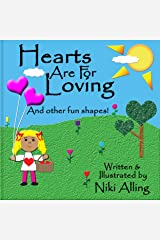 Hearts Are For Loving (Lite Learning Series) Kindle Edition