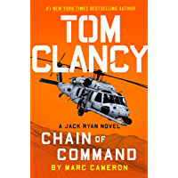 Tom Clancy Chain of Command (A Jack Ryan Novel Book 21)
