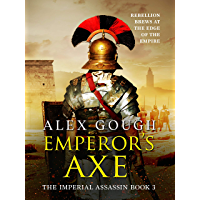 Emperor's Axe (The Imperial Assassin Book 3) (English Edition)
