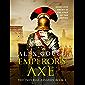 Emperor's Axe (The Imperial Assassin Book 3) (English Edition)