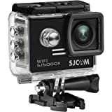 "SJCAM SJ5000x Elite 12MP Sony IMX078 Sensor 4K at 24FPS 2"" LCD Sport Action Camera"