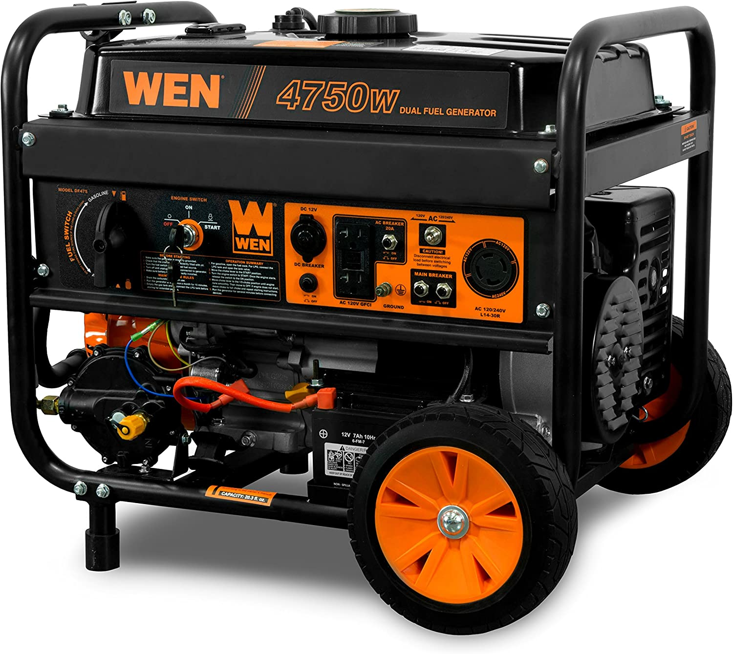 Best Home Generators For Power Outages (2021): Top 10 List 1