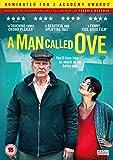 A Man Called Ove [DVD] [2017]