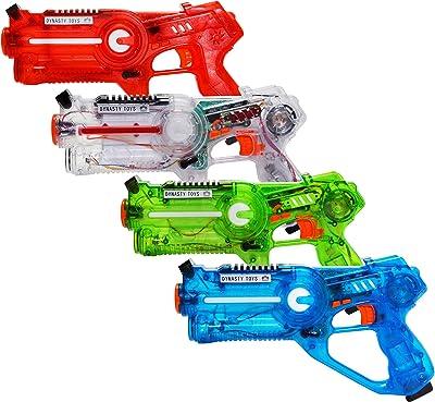 Dynasty Toys T1503 Laser Tag