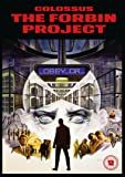 Colossus- The Forbin Project [DVD]