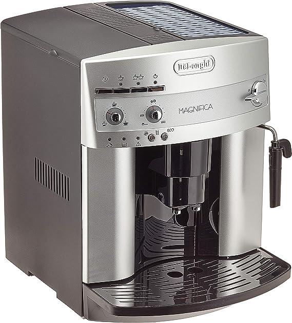 Delonghi ESAM3200S Maquina De Espresso Con Molinillo Integrado ...