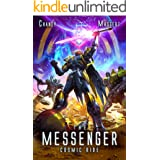 Cosmic Ride: A Mecha Scifi Epic (The Messenger Book 10) (English Edition)