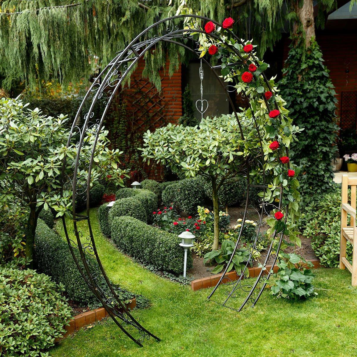 Rosenbogen Trend Garden