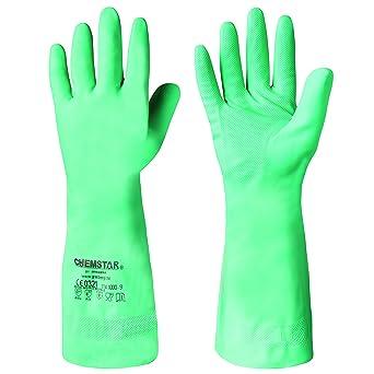 Granberg 114.1000 - 11 - 12 pares guantes de protección química ...