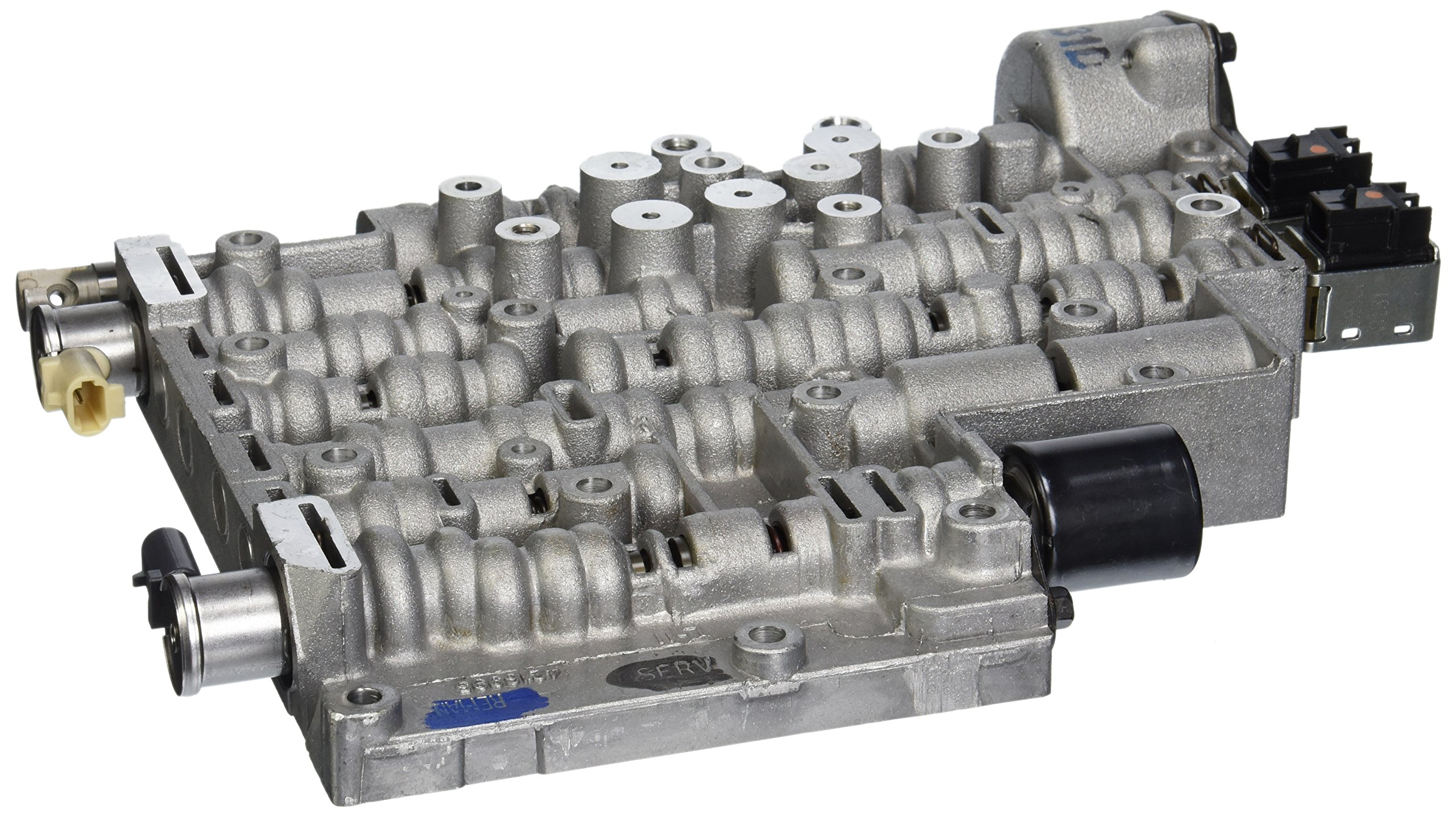 ACDelco 24244058 GM Original Equipment Automatic Transmission Control Valve Body Assembly, Remanufactured