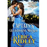 The Captain's Bluestocking Mistress: A Regency Romance (Dukes of War Book 3)