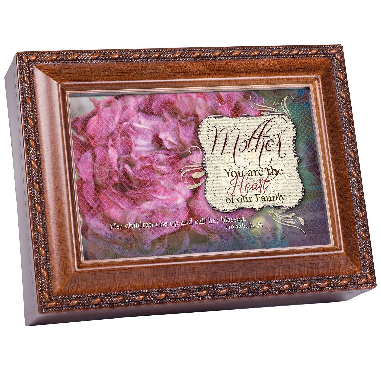 割引購入 Cottage Garden Amazing Mother Woodgrain Music Box Music Box/ Jewellery Box Plays Amazing Grace B00BRX5W6Q, 携帯販売のモバイルステーション:cdc6d6c6 --- arcego.dominiotemporario.com