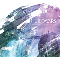 The Complete Art of Guild Wars: ArenaNet 20th Anniversary Edition (English Edition)