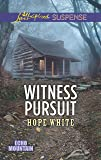Witness Pursuit (Echo Mountain)