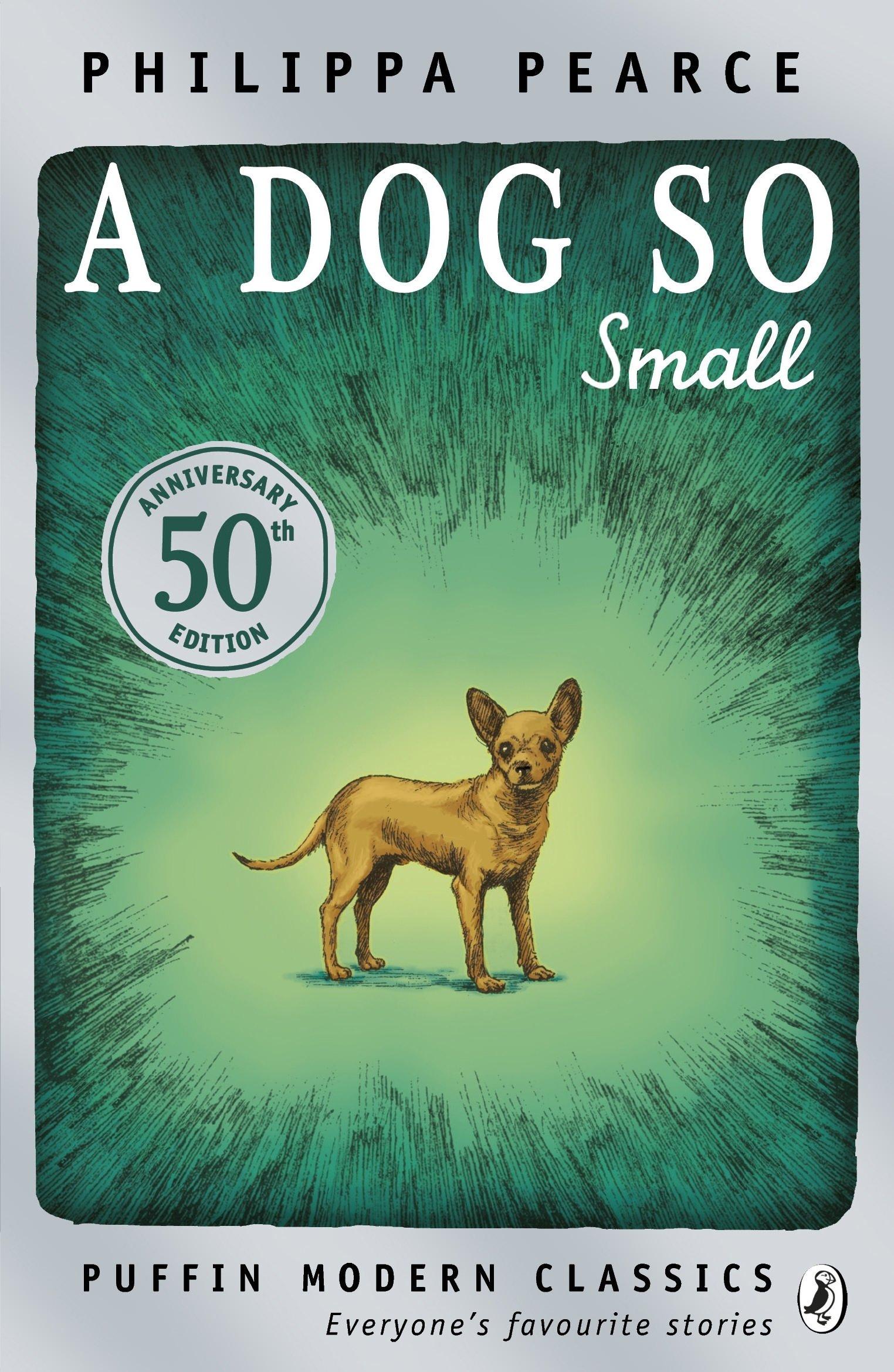 Download Puffin Modern Classics A Dog So Small pdf epub