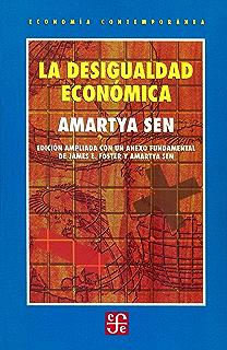La desigualdad económica (Spanish Edition)