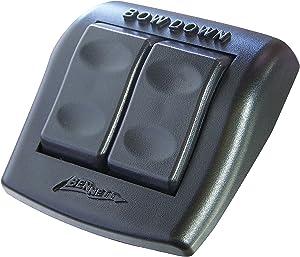 Bennett ES2000 Euro-Style Rocker Switch