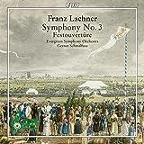 Sinfonie 3; Festouvertüre