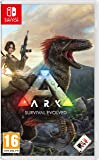 ARK: Survival Evolved (Nintendo Switch) (日本語選択可能)