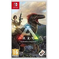 ARK Survival Evolved Nintendo Switch