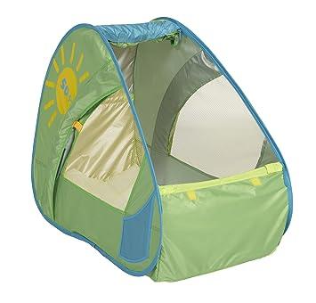 Baby Travel Sun Tent  sc 1 st  Amazon UK & Baby Travel Sun Tent: Amazon.co.uk: Toys u0026 Games