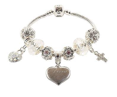 bracelet personnalisé, bracelet prénom pour enfant, modèle licorne, bijou  licorne, bracelet prénom, bracelet fille