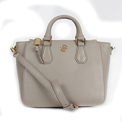 c3856e58f443 Image Unavailable. Image not available for. Color  Tory Burch Landon Mini  Square Tote ...