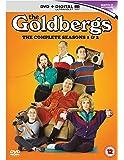 The Goldbergs - Season 1-2 [DVD]