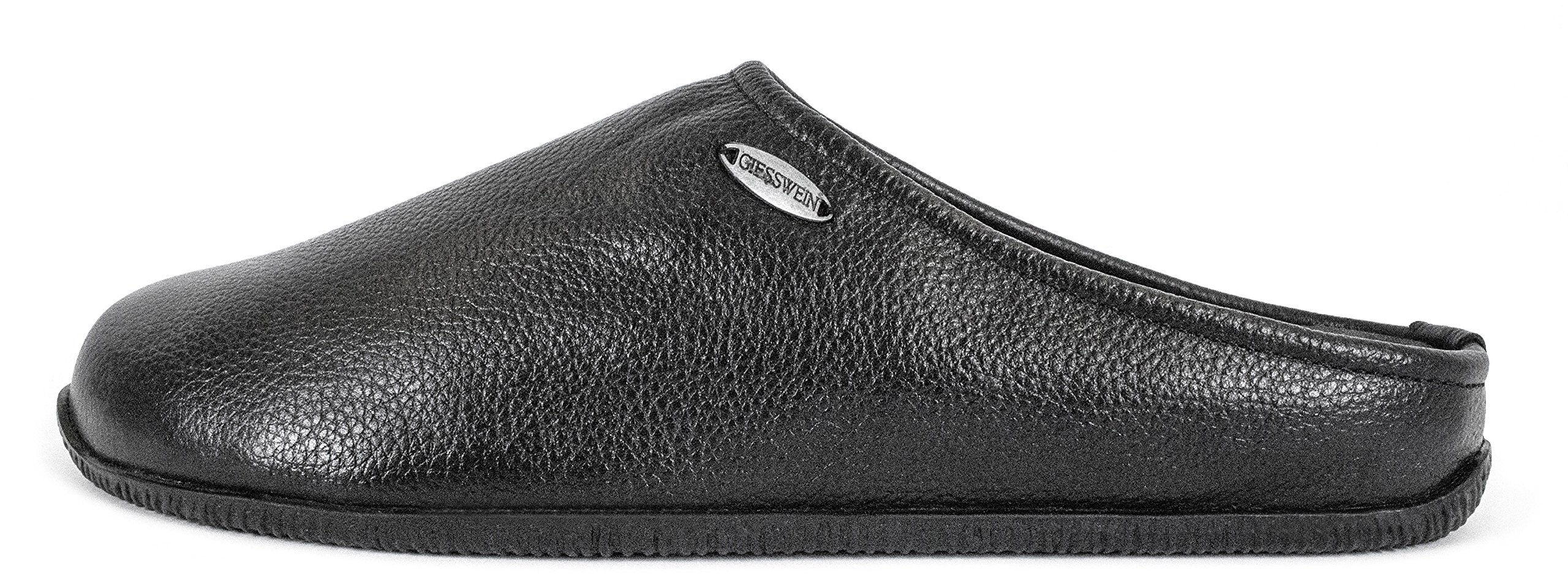 Giesswein Slippers Milo Black